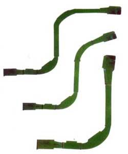 MC、MZ、GSZ.GSL型埋刮板输送机